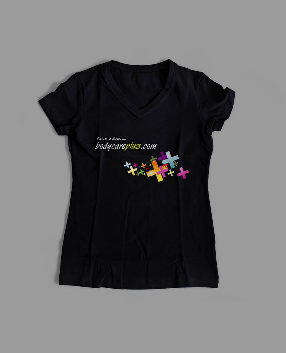 BodycarePlus-Tshirt